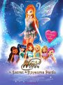Affiche Winx Club : Le secret du royaume perdu